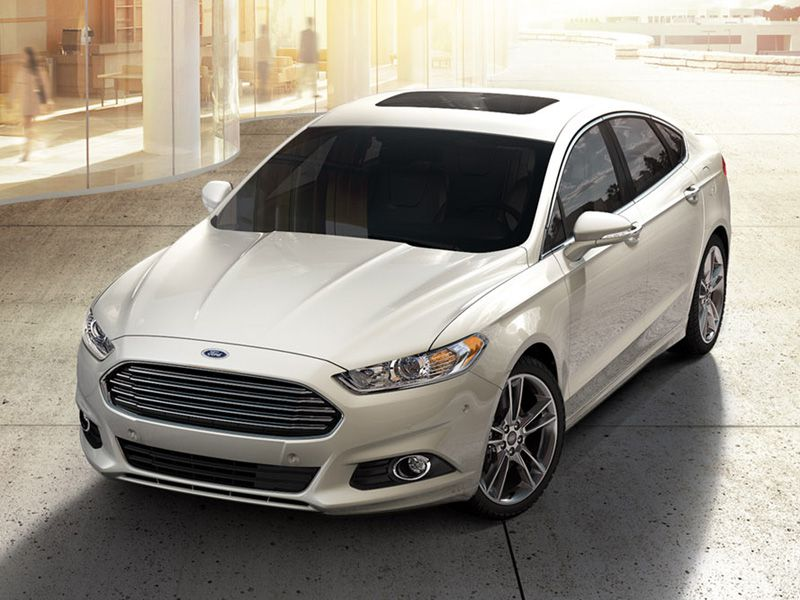 Of The Best Cars For Snow Autobytelcom - Best ford car to buy