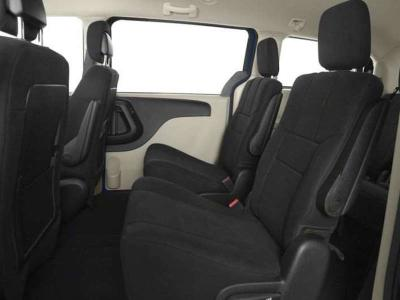 10 Things You Need To Know About The 2016 Dodge Grand Caravan Autobytel Com