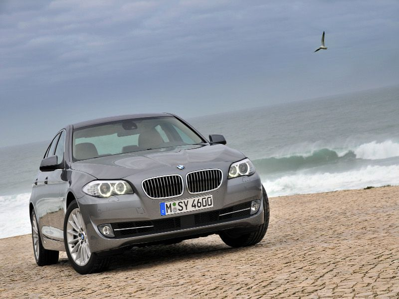 10 Best Used All Wheel Drive Cars