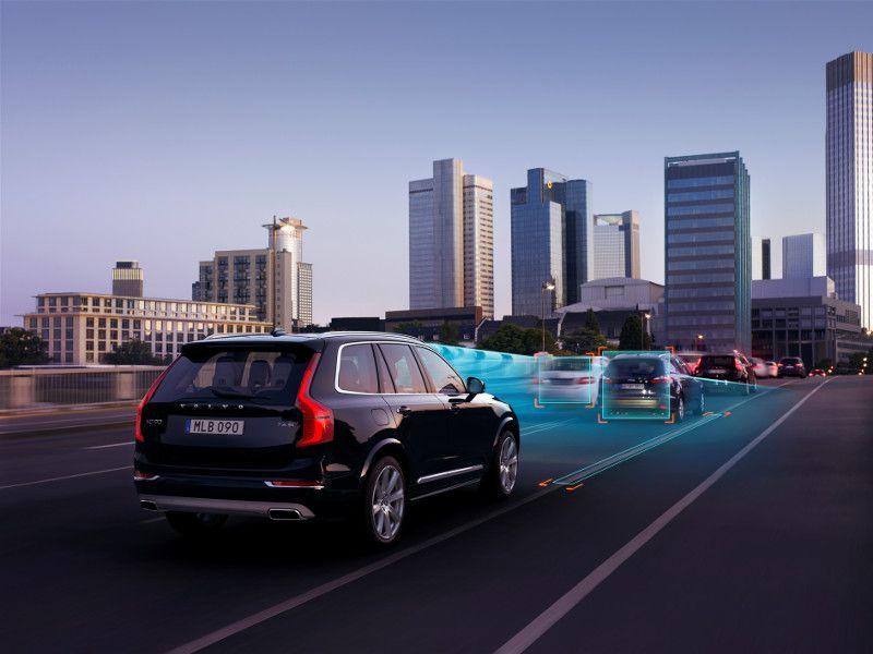 10 Best SUVs With Adaptive Cruise Control  Autobytelcom