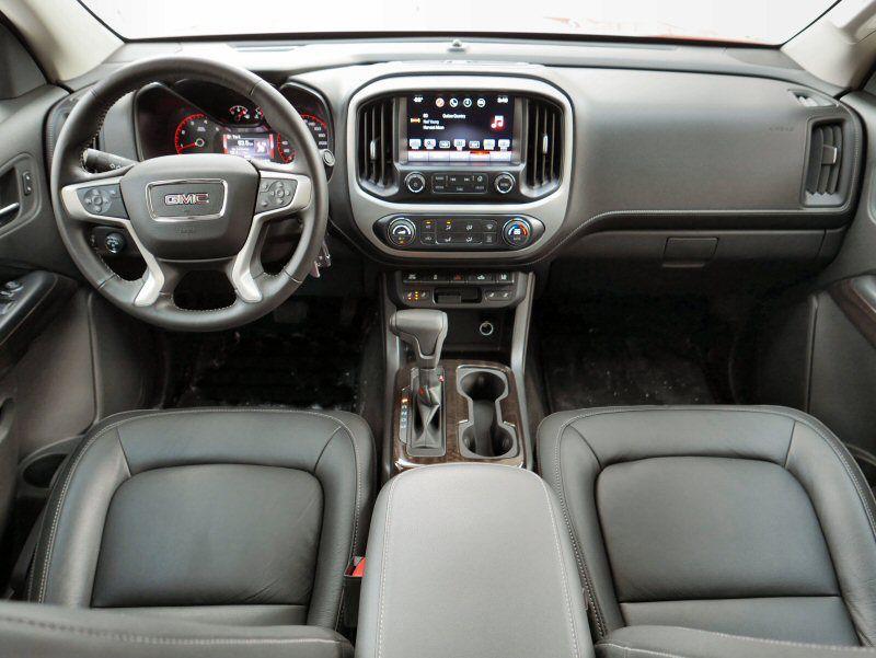 Back Seat Comfortable Cabin