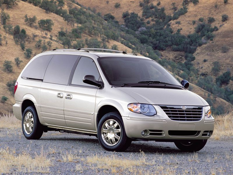 Best Used Minivan >> Most Reliable Old Minivan New Used Car Reviews 2018