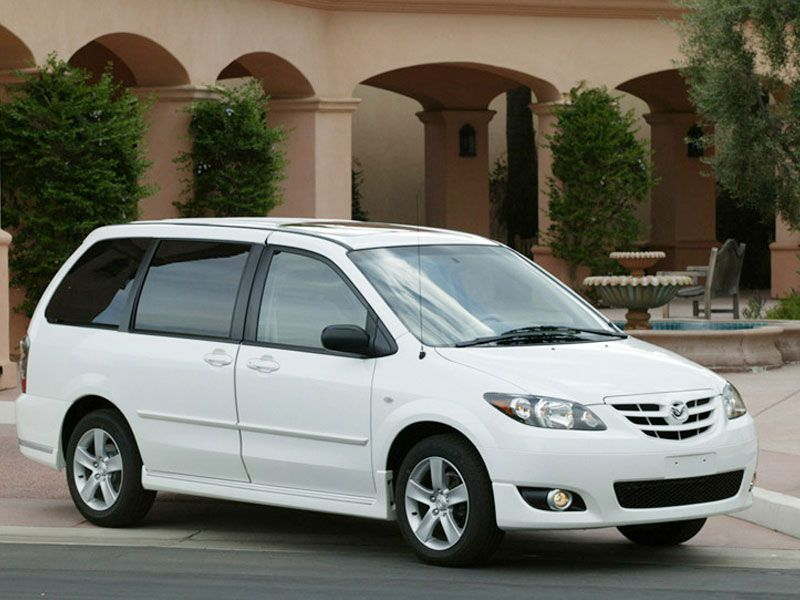 10 of the best used minivans under 5 000. Black Bedroom Furniture Sets. Home Design Ideas