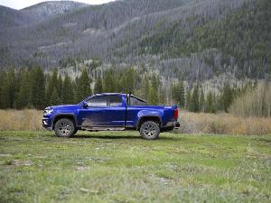 10 Best Off-Road Pickup Trucks for Leaving the Pavement Behind