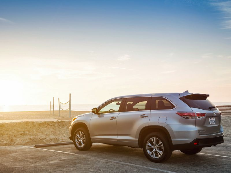 9 Most Dependable SUVs