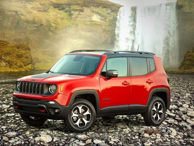 10 4x4 Crossovers That Perform Well Off Road Autobytel Com