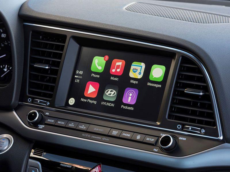 10 Cars With Innovative Navigation Systems Autobytel Com