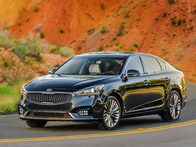 10 Most Comfortable Cars For Long Trips Autobytel Com