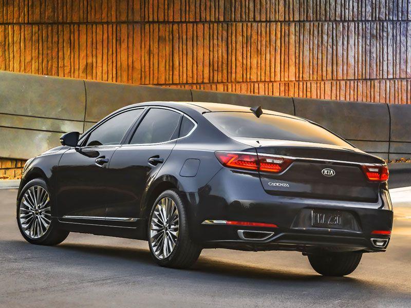 Cool Sedans To Consider Autobytel Com
