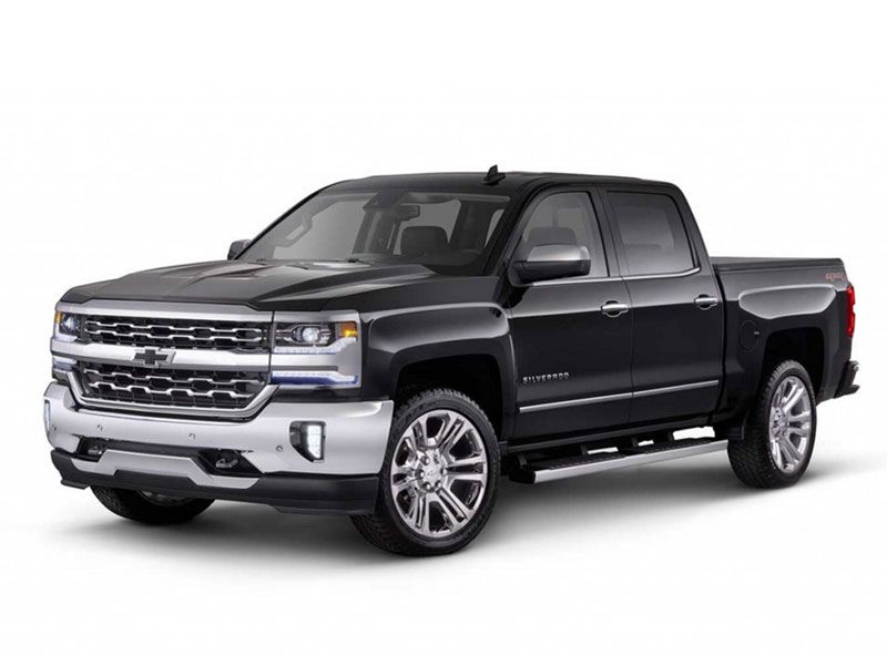 Costco Teams With Chevrolet To Offer 2016 Chevrolet