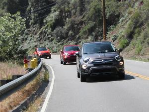 2016 FIAT 500X First Drive Review