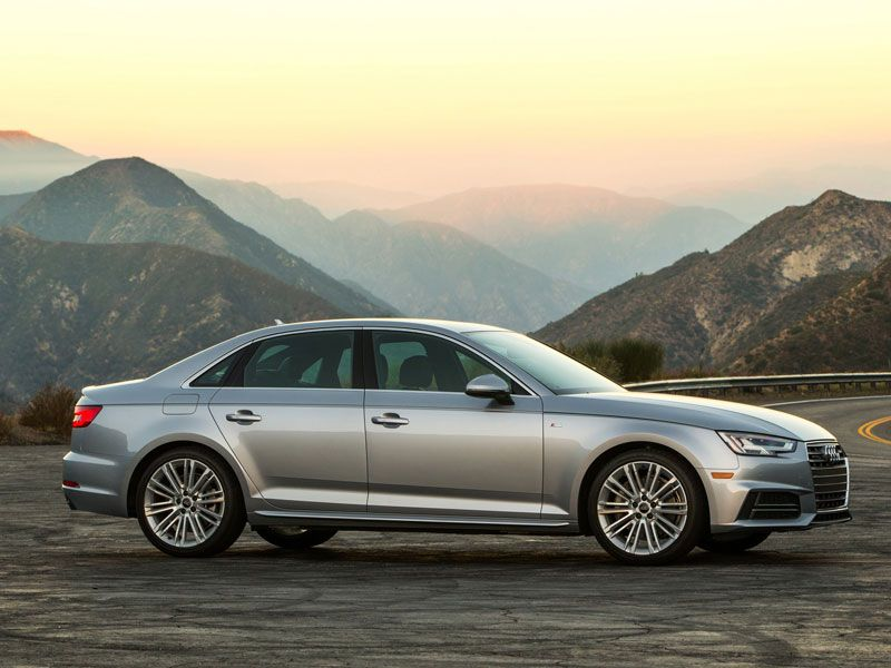 10 Things You Need to Know About the 2017 Audi A4