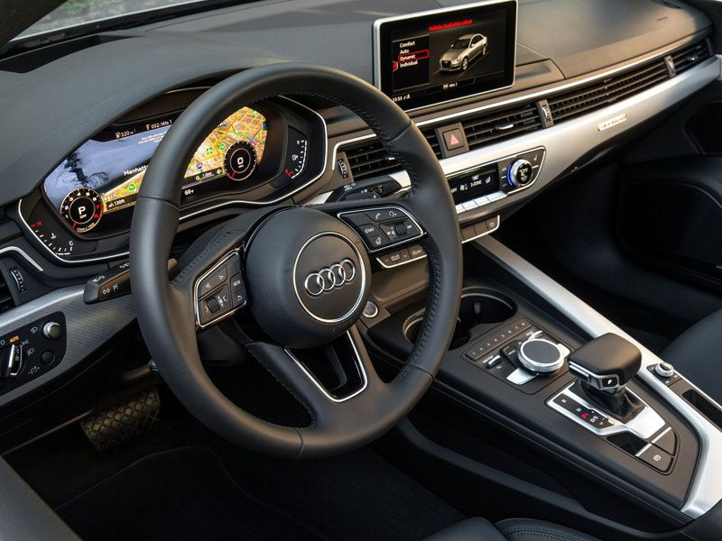 Things You Need To Know About The Audi A Autobytelcom - Audi r4