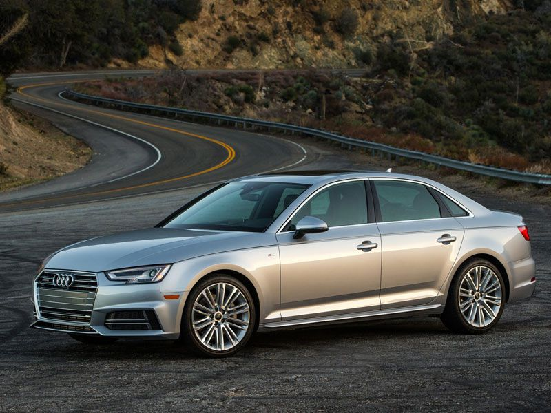 Things You Need To Know About The Audi A Autobytelcom - About audi car