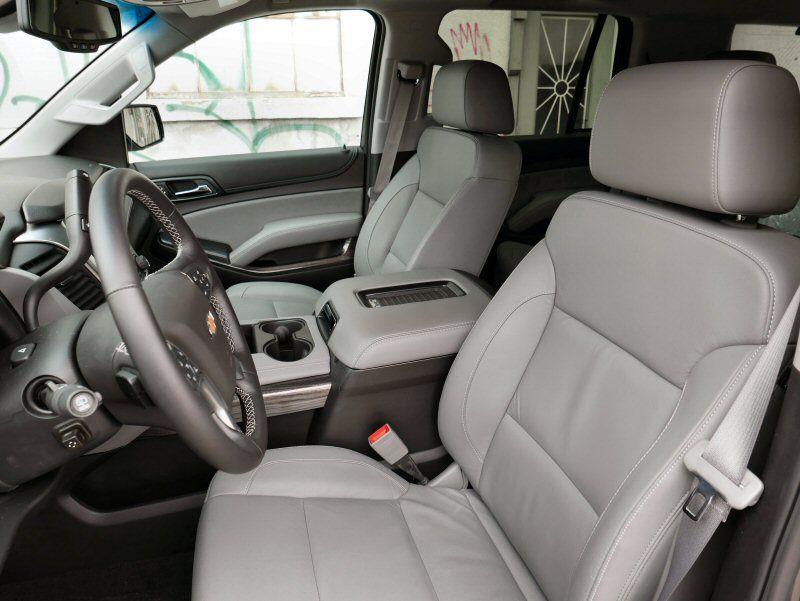 10 Best SUV Interiors | Autobytel.com