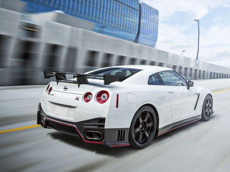 10 Fastest V6 Cars Autobytel Com