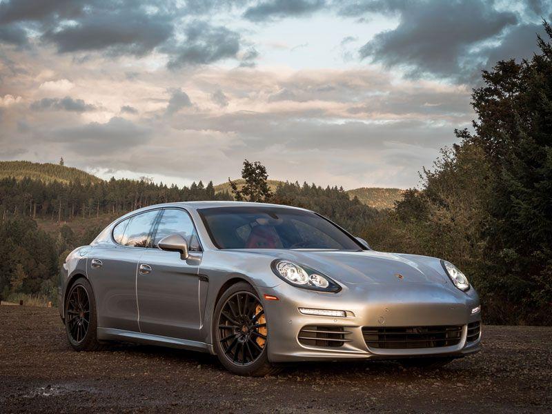 10 Fastest V6 Cars | Autobytel com