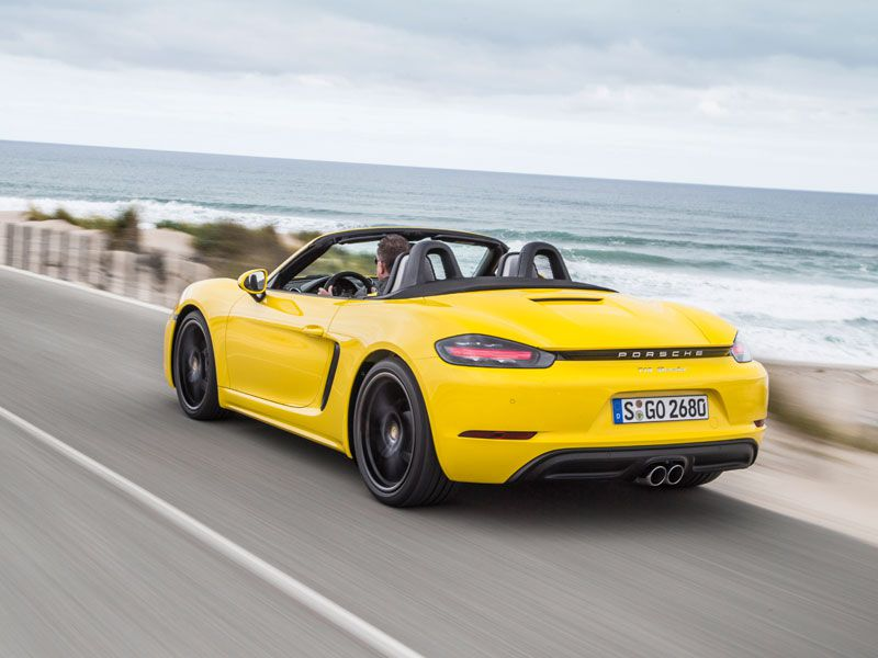 10 Best First Sports Cars To Buy