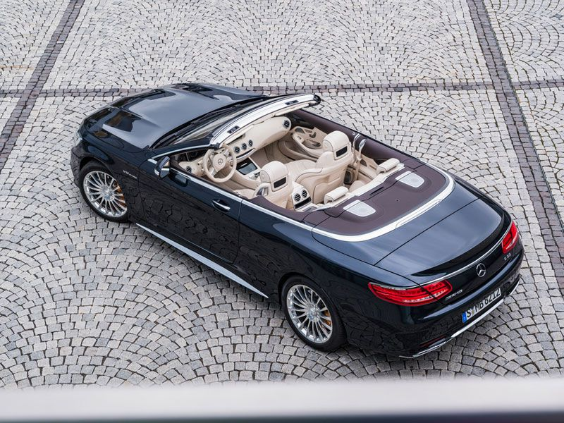 10 Best Convertibles with a Back Seat | Autobytel.com