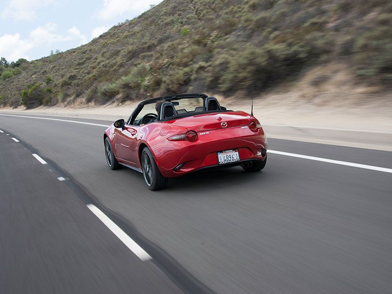10 Droptop Cars We Love