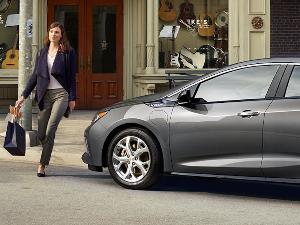 10 Best Cars for Women