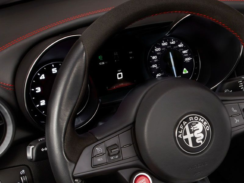 10 Cars With Telescoping Steering Wheels