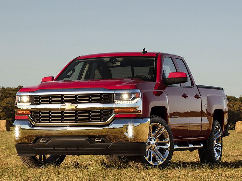 10 Trucks With Bench Seats Autobytel Com