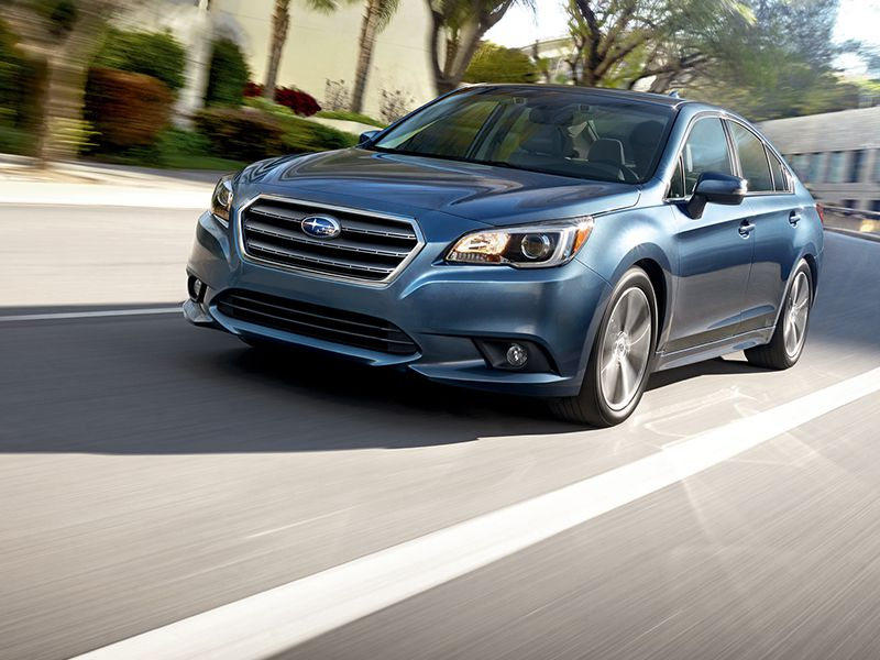 The Cheapest Sedans To Insure Autobytel Com