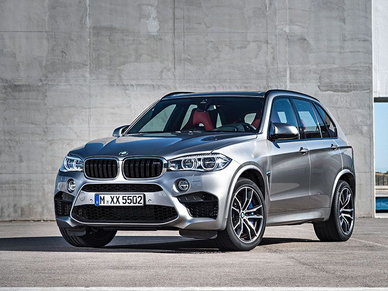 2016 Bmw X5 Joining The List Of Best Midsize Luxury Suvs