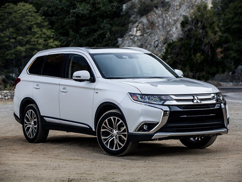 Best Suv For The Money >> 10 Best Suvs For The Money Autobytel Com
