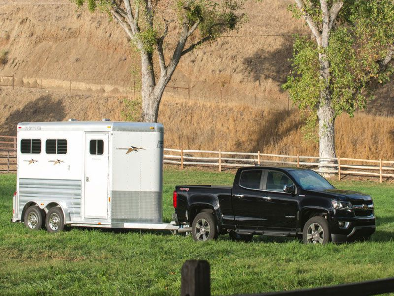 The Best Truck For Towing: 10 Options   Autobytel com