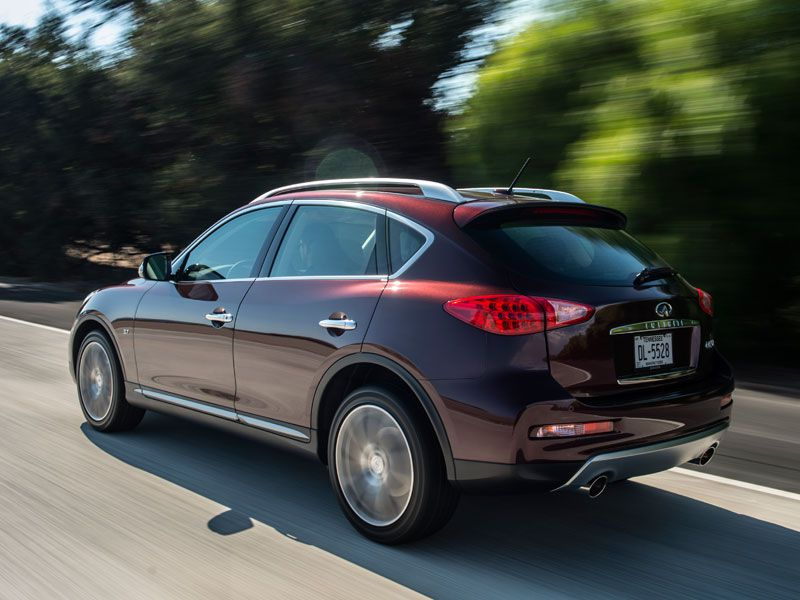 Best Luxury Cars Under 40k For 2018: 10 Luxury SUVs Under $40,000
