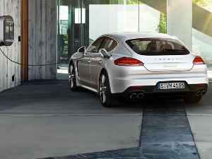 10 European Hybrid Cars