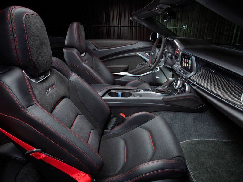 10 Cars With Bucket Seats That Look And Feel Great Autobytel Com