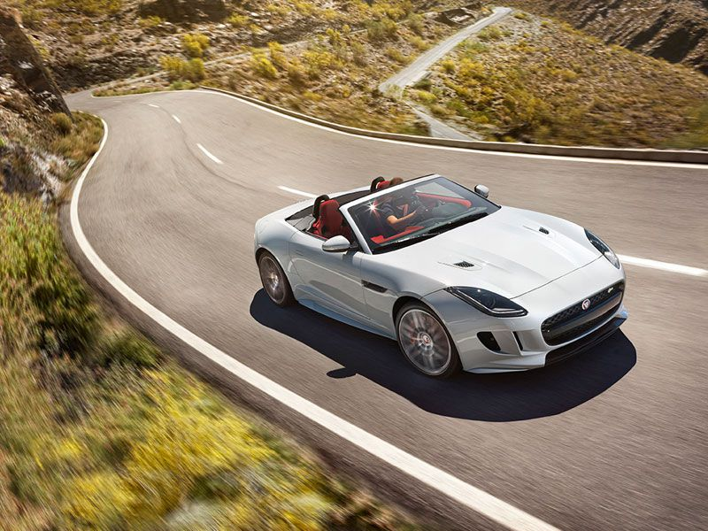 10 Convertibles with the Most Legroom