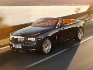 10 Top European Convertibles