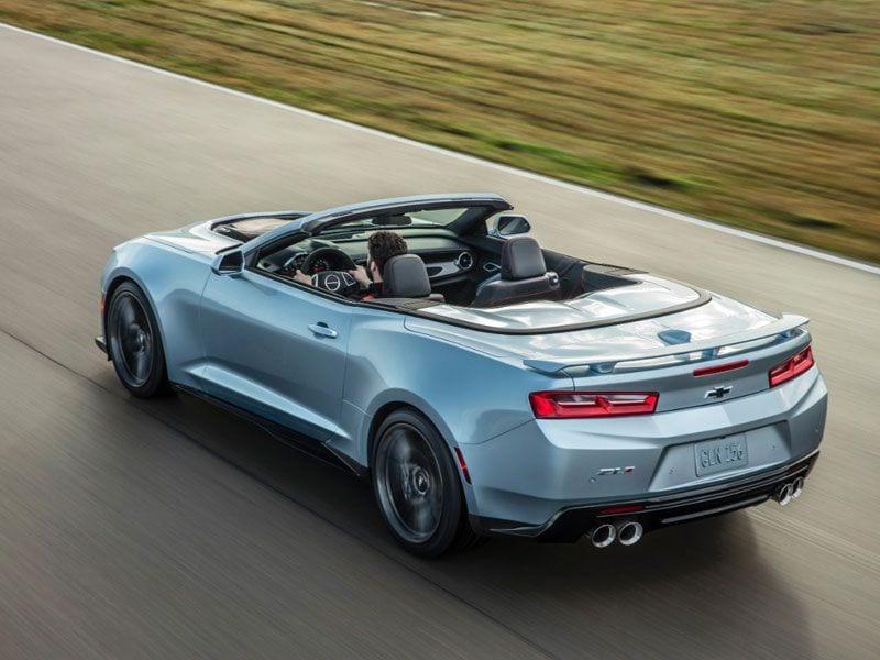 Drop Top Cars New Used Car Reviews 2018