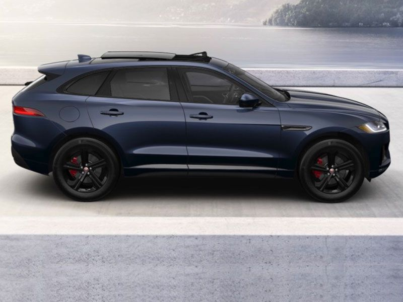 10 Navy Blue Cars - Which Fits You? | Autobytel.com