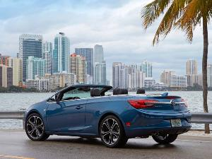 10 Cheapest Convertibles to Insure