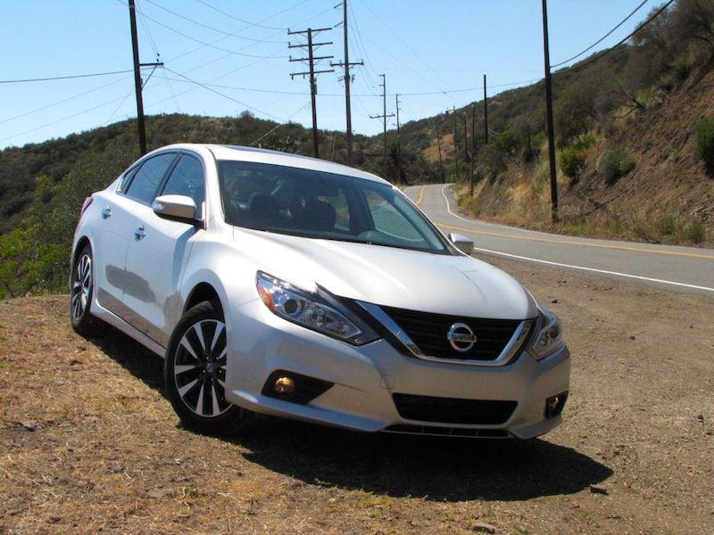 nissan reviews altima sale for with vehicle impressive comparison