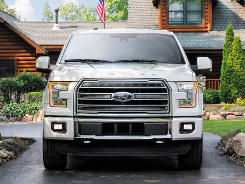 10 Trucks with the Best Resale Value