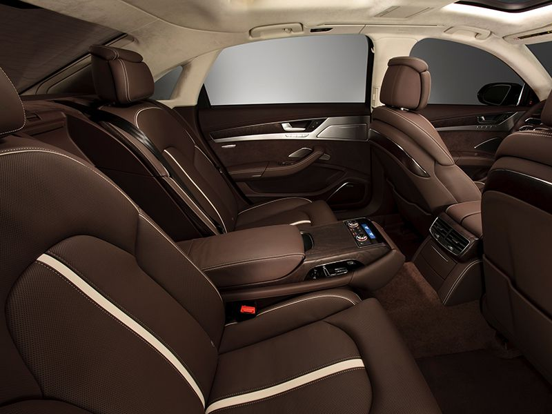 10 Cars with the Most Comfortable Seats | Autobytel.com