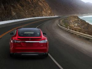 The 10 Fastest Electric Cars (0-60)