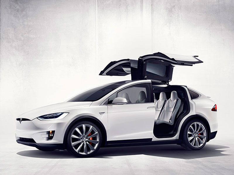 2016 Tesla Model X & 10 of the Longest Range Electric Cars | Autobytel.com markmcfarlin.com