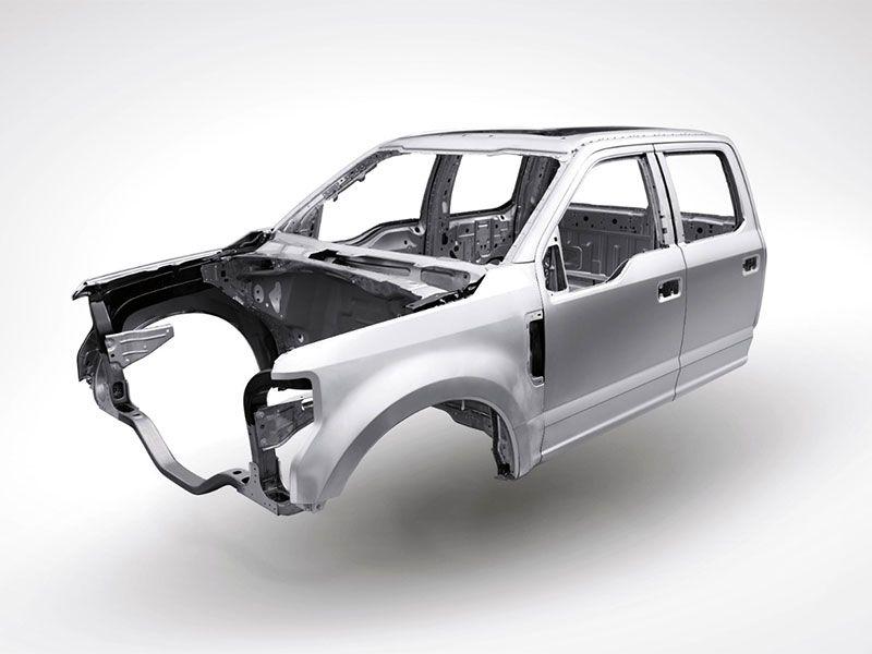 Ford F-150 Aluminum Body Review   Autobytel.com