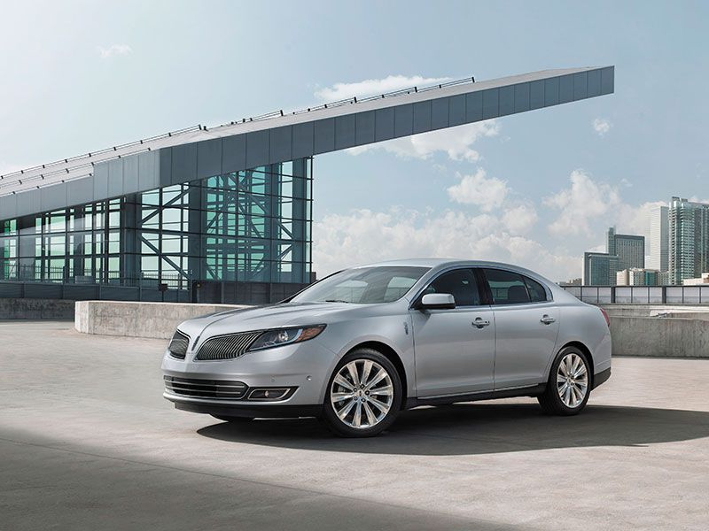 2016 Lincoln Mkt >> 2016 Lincoln MKS Road Test and Review | Autobytel.com