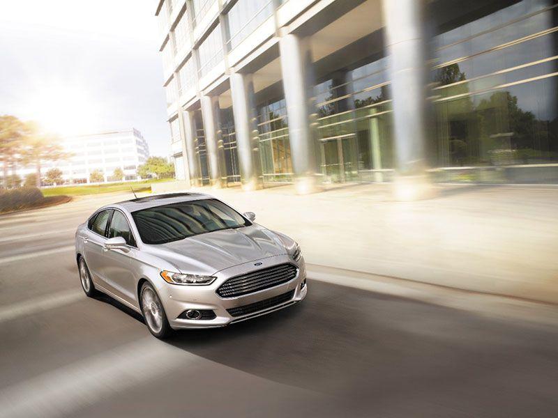 10 Non-Hybrid Cars That Get 30 MPG | Autobytel.com