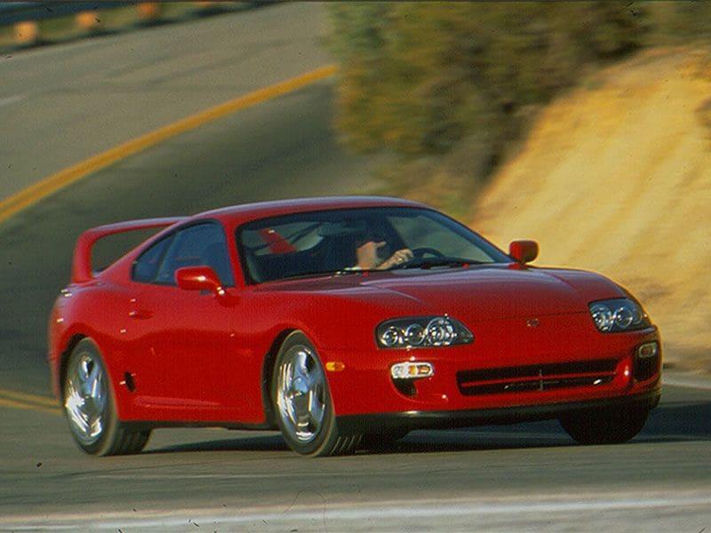 10 Cars That Don T Depreciate In Value