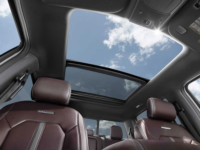 10 Top Cars With A Moonroof