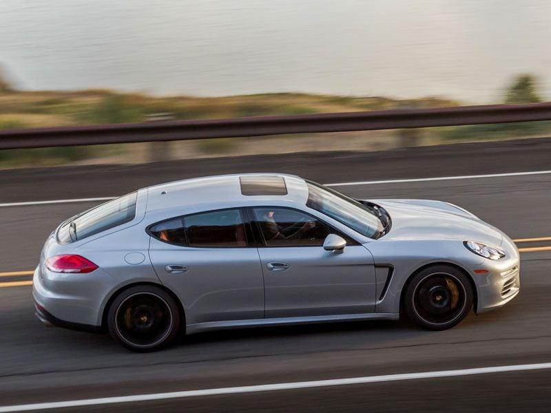 Porsche Panamera Lease >> 10 Best Sportback Cars   Autobytel.com